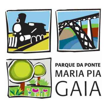 Parque da Ponte Maria Pia