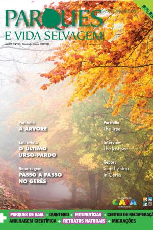 N.º 52 - Parques e Vida Selvagem